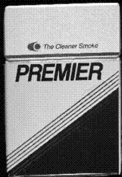 The Cleaner Smoke