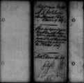 Report from J. Y. McDuffie to A. B. Greenwood with Inventory of Property from D. E. Buel, 1859