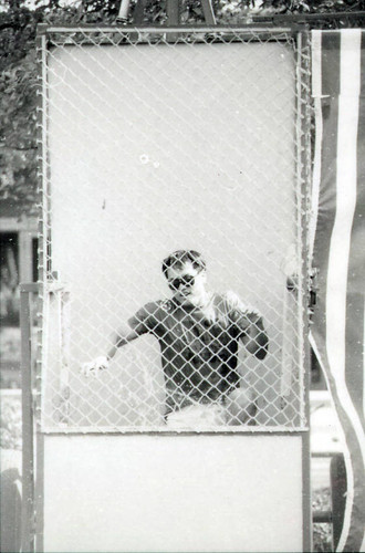 Dunk tank, Harvey Mudd College