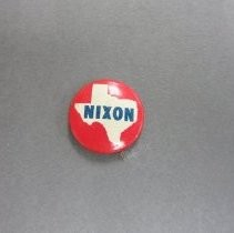 Button, Political