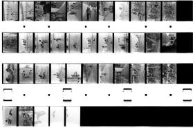 Overseas Weekly Contact Sheet 17025