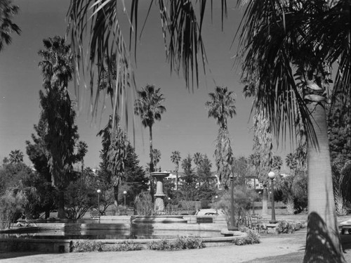 Will Rogers Memorial Park, Beverly Hills