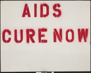 AIDS cure now