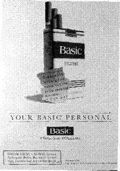 YOUR BASIC PERSONAL