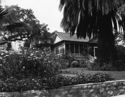 House in Monrovia