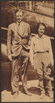 [Colonel Charles and Anne Lindbergh]