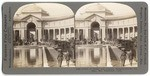 Court of Palms and Lagoon, Panama-Pacific Int. Exp., San Francisco, Calif., 17828