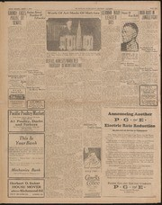 Richmond Record Herald - 1930-03-07