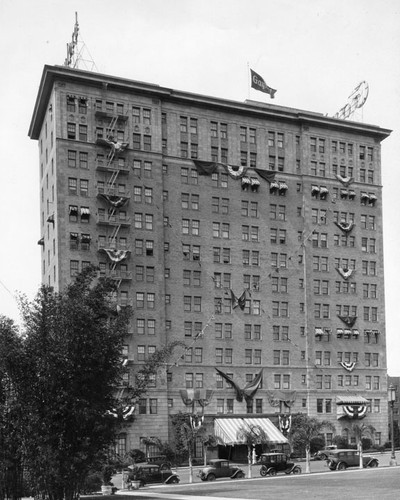 Gaylord Apartments