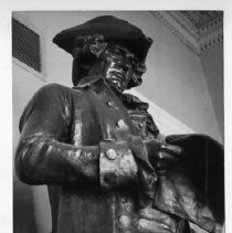 Statue Of John Hanson In The U S Capitol Building In The Capitol Rotunda He Was The First President Under The Articles Of Confederation Calisphere