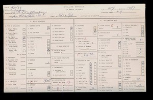 WPA household census for 1412 CONSTANCE, Los Angeles