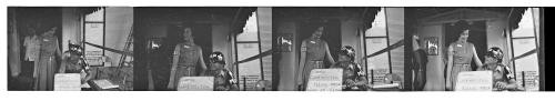 Overseas Weekly Contact Sheet 10961