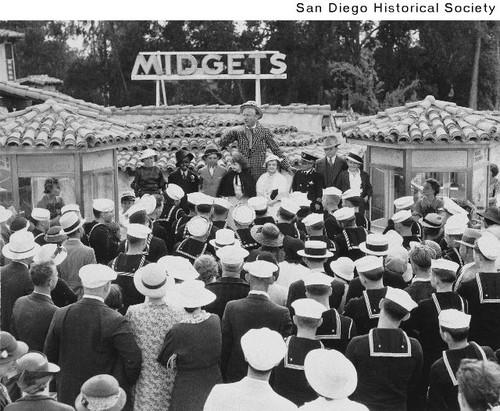 Midget San Diego