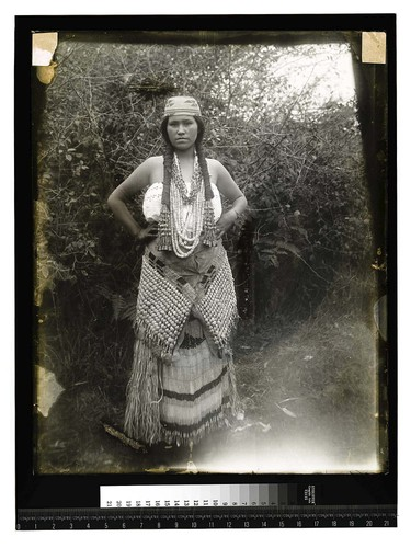 [Delia - Lake Earl Indian/unknown]