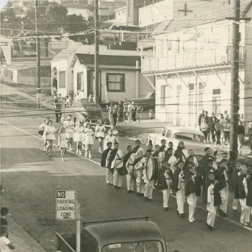 Brisbane elementary
