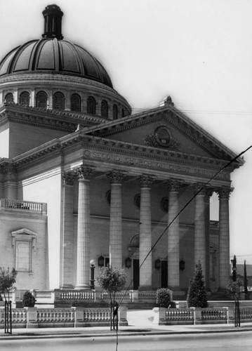 Second Church of Christ, Scientist