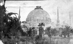 Panama Pacific International Exposition in San Francisco, 1915