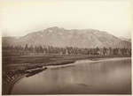 [Lake Tahoe, Mount Tallac in background, 1011