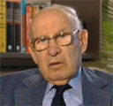 Interview with Peter Drucker