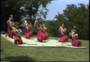 Khmer Dance and Music Project: Nish and George wedding, April 15, 1989