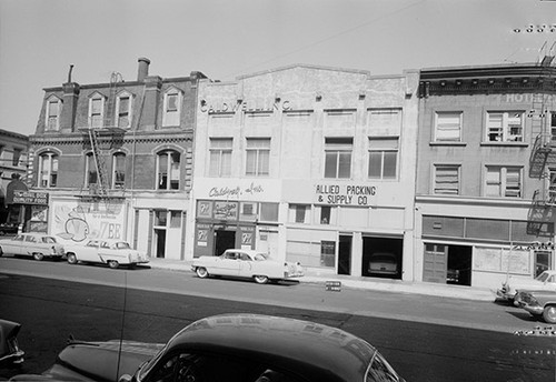 [115 Steuart Street, Caldwell Inc. and Allied Packing & Supply Co.]