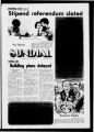 Sundial (Northridge, Los Angeles, Calif.) 1973-09-21