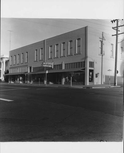 Ordinaire Weller Hopkins Furniture, Petaluma, California, C. 1961