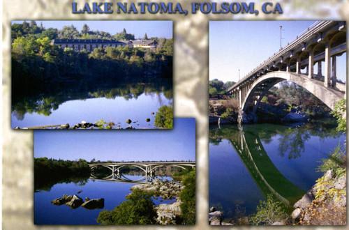 Lake Natoma Ca