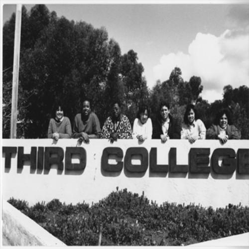 Creation of Third College