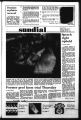 Sundial (Northridge, Los Angeles, Calif.) 1979-02-14