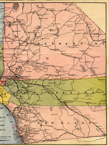 Calisphere: Miner's Road Map of Southern California, 1899 ... on detailed map of pacific coast highway, detailed map of washington dc area, detailed map of milwaukee, detailed map of the gulf coast, detailed map of buffalo, detailed map of pinellas trail, detailed map of san bernardino county, detailed map of southeastern united states, detailed map of la mesa, detailed map of texas tech, detailed map of americas, detailed map of northeastern united states, detailed map of western united states, detailed map of georgetown, detailed map of bronx, detailed map of northwestern wisconsin, detailed map of the east coast, detailed map of san francisco bay area, detailed map of southeast us, detailed map of the gulf of mexico,