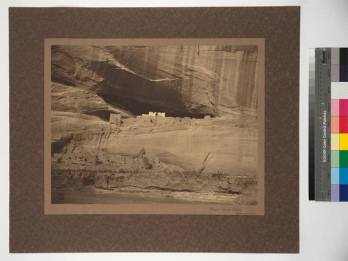 White-house Ruin. Canyon de Chelly