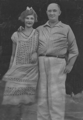 William C. and Winnie Ruth Judd