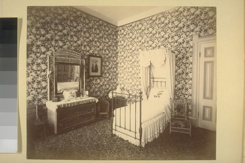 The Oaks. Beryl's Room
