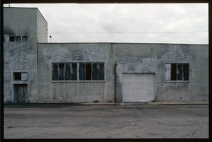 Industrial buildingss along North Avalon Boulevard and North Marine Avenue between West C Street and West D Street, Wilmington, 2003