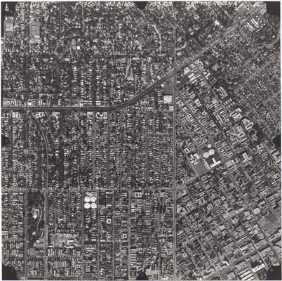 Aerial View of South Pasadena, #12