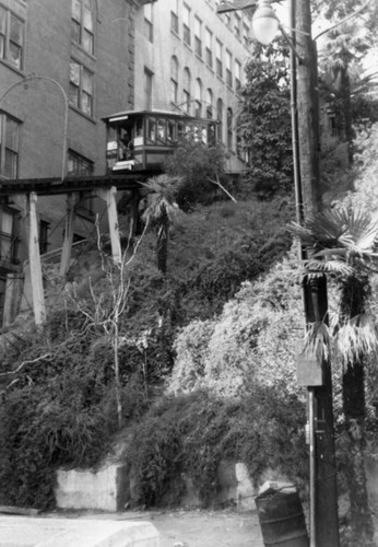 Cable car, Angels Flight