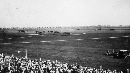 National Air Races, 1928