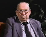 Peter Drucker symposium - part II, 1983-04-28