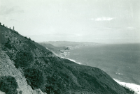 [Pacific coast near Fort Ross] (2 views)