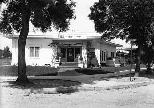 Home at 397 Lincoln Avenue, Pomona