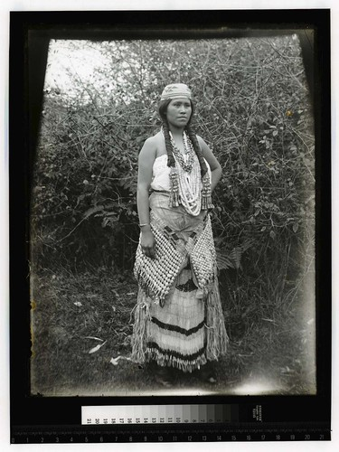 [Delia Albert, Lake Earl Indian/unknown]