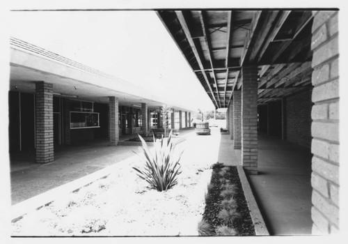 Calisphere shops at montecito shopping center santa rosa shops at montecito shopping center santa rosa california 1967 malvernweather Choice Image