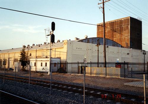 Calisphere: Anaconda Wire & Cable Co. former location, Orange ...