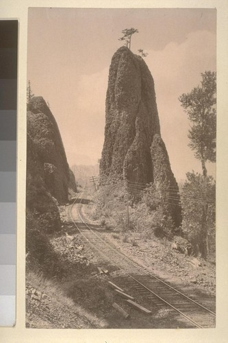 [Unidentified rock formation.]--6884