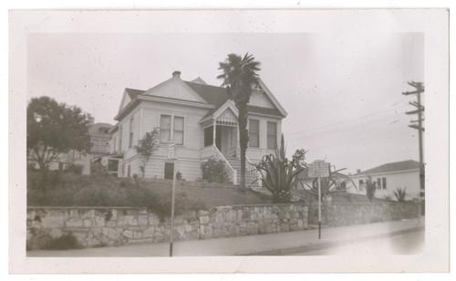 Stupendous Calisphere Henry House Monterey Calif Herbert Hoover Download Free Architecture Designs Scobabritishbridgeorg