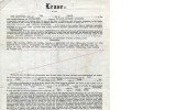 Lease #9 [lease transfer] between Carson Estate Company and Lee Lip Ock, 1942-1943