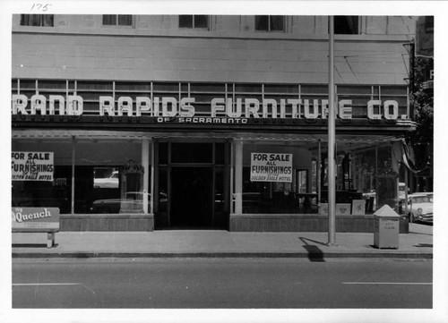 Grand Rapids Furniture Company