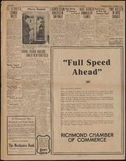 Richmond Record Herald - 1930-09-03