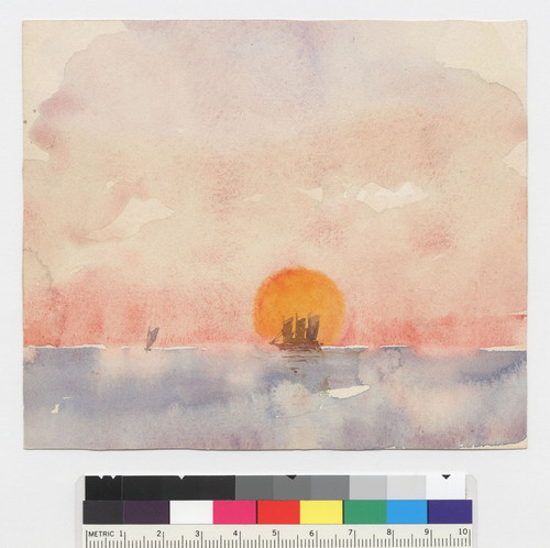 Selected Watercolors